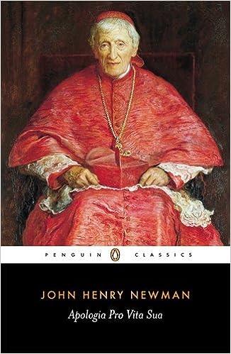 Book Apologia pro Vita Sua (Penguin Classics) by John Henry Newman (1995-01-01)