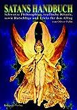 Book Cover for Satans Handbuch: Schwarze Philosophien, teuflische Rituale, sowie Ratschläge und Tricks für den Alltag