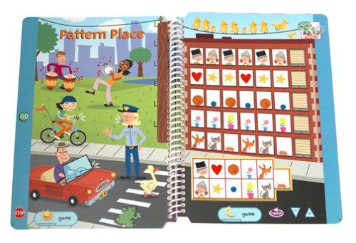 LeapFrog LeapPad Educational Book: Smart Guide to Kindergarten