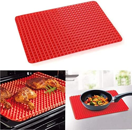 Gorgester Cooking Pyramid Baking Silicone product image