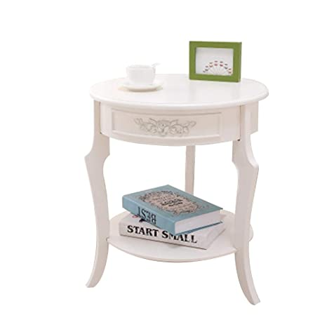 Magnificent Amazon Com Bseack Small Coffee Table Telephone Table Caraccident5 Cool Chair Designs And Ideas Caraccident5Info