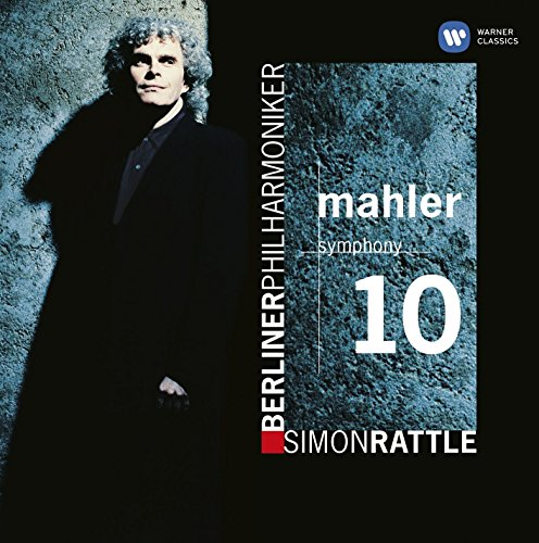 10 Rattle (Mahler: Symphony No. 10)