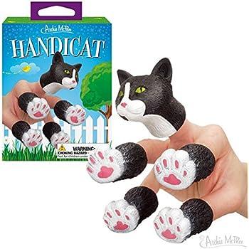 HandiCat Fanciful Kitty Hand Puppet