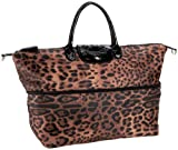 Toss Designs Congo Expander Travel Tote