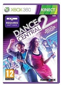 Microsoft Dance Central 2, Xbox 360, PAL, DVD, DEU - Juego (Xbox 360, PAL, DVD, DEU, Xbox 360, Música, RP (Clasificación pendiente), Xbox 360)