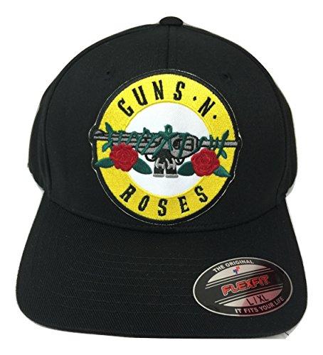 Guns Roses Lifetime Baseball Black