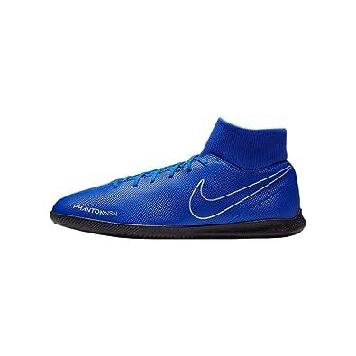 3e8d332f0 Nike Unisex s Phantom Vsn Club Df Ic Football Boots  Buy Online at ...