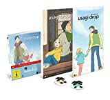 Usagi Drop - Vol.2 (Limited Mediabook)