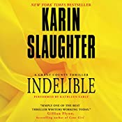 Indelible | Karin Slaughter