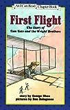 First Flight, George Shea, 0064442152
