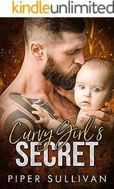 Curvy Girl's Secret: A Baby Romance (Curvy Girl Dating Agency)