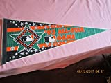 1993 All Star Game Baltimore Orioles baseball pennant