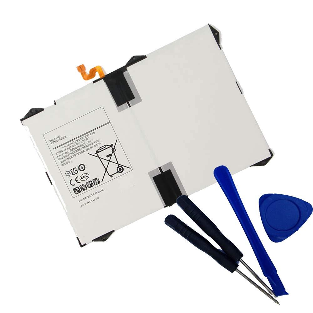 Bateria Celular Powerforlaptop EB T825ABE EB BT825ABA + Herramientas para Samsung SM T825C Tab S3 9.7 SM T825 T820 SM T8