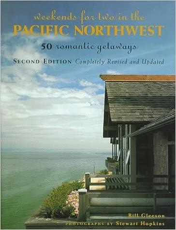 Pacific northwest romantic getaways