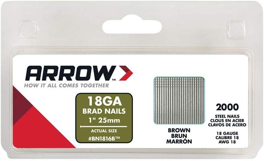Arrow BN1812B Staples