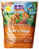 Halo Spot's Stew Natural Dry Dog Food, Puppy, Wholesome Chicken Recipe, 6-Pound Bag