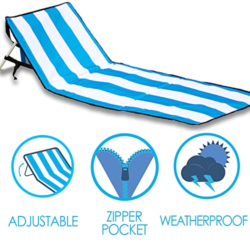 June May Beach Chair Light weight product image