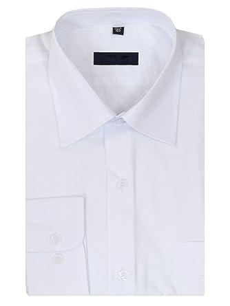 Chemise Et Kebello BlancVêtements Homme Accessoires EWD9IeH2Y