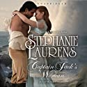 Captain Jack's Woman: The Bastion Club Novels Audiobook by Stephanie Laurens Narrated by McCallister Lee