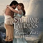 Captain Jack's Woman: The Bastion Club Novels | Stephanie Laurens