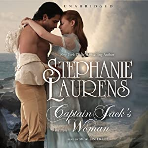 Captain Jack's Woman Hörbuch