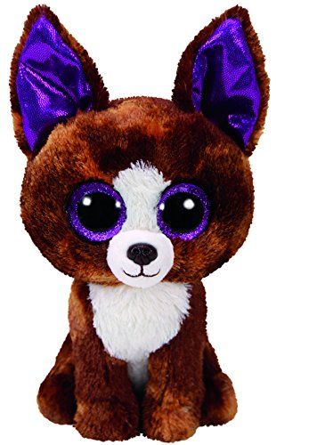 "TY Dexter the Chihuahua MEDIUM (11"")"