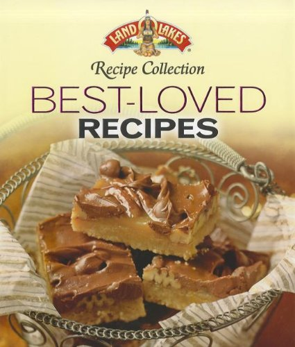 land-o-lakes-recipe-collection-best-loved-recipes