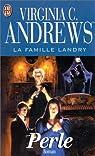 La Famille Landry, tome 2 : Perle par Andrews