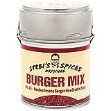 """Stebi`s Gewürze No.16 - """"Burger Mix"""" - American Hamburger Gewürzmischung"""