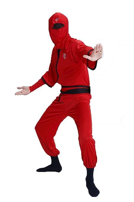 The / Ninja Red: Amazon.es: Juguetes y juegos