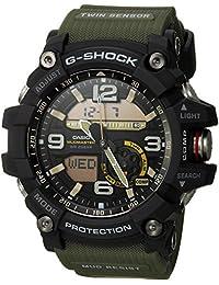 Relógio Casio G-Shock, Modelo GG1000-1A3 - Verde
