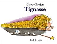 Tignasse par Claude Boujon
