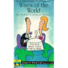 Audio Wines Of The New World Vii