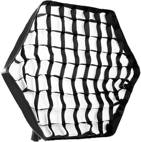 2 Pack Impact Grid for Hexi 24 Speedlight Softbox