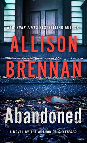 Abandoned: A Novel (Max Revere Novels)