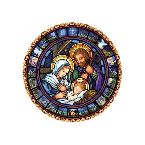 Holy Family Jumbo Advent Calendar