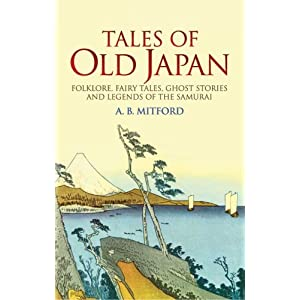 Tales of old Japan par 1st Baron Redesdale