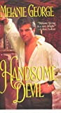 img - for Handsome Devil (Zebra Historical Romance) book / textbook / text book