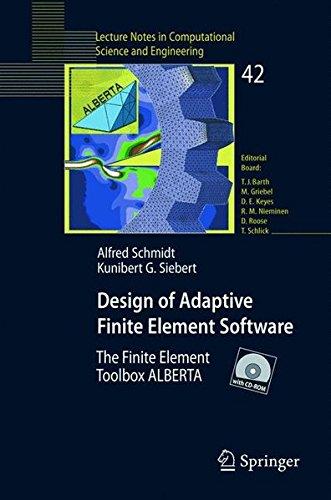 the adaptive toolbox - 4