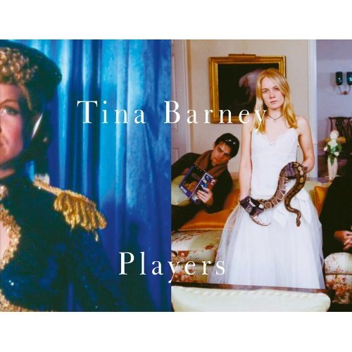 Tina Barney: Players