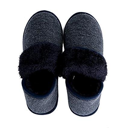 Automne hiver des couples accueil soft, tout compris chaussons coton racine kids indoor de parquet séjour, les enfants 3XS (pour 2729), la longue-.5cm rose