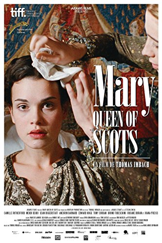 Gifts Delight LAMINATED 24x36 Poster: Mary Queen of Scots fi