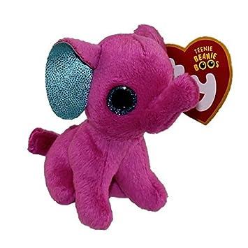 Amazon.com  TY McDonald s Teenie Beanie Boo - PEANUT (Pink) (2014 - Loose)  by TEENIE BOOS  Toys   Games 901d7c09a16d
