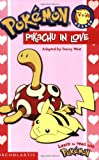 Pikachu in Love, Tracey West, 0439429900