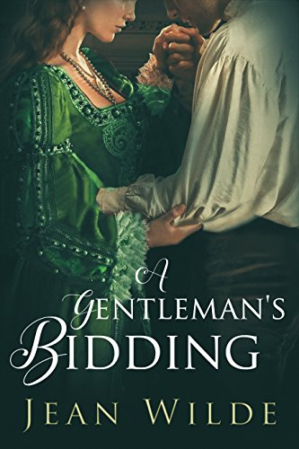 A Gentleman's Bidding (The Scarlet Salon Book 1) by [Wilde, Jean]