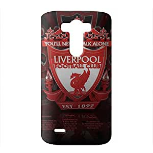 XXXB LIVERPOOL premier soccer Phone case for LG G3