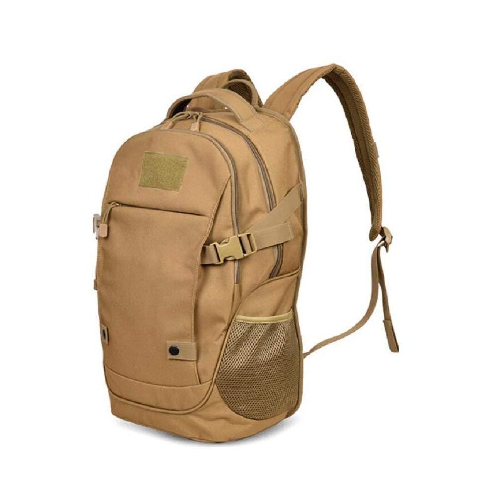 BEI Outdoor-Rucksack Outdoor-Großraum-Taktische Rucksack, Camouflage-Rucksack, wasserdicht, verschleißfeste, Oxford-Tuch-Material Träne, hochwertige Rucksack