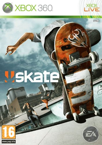 Price comparison product image Skate 3 Xbox 360