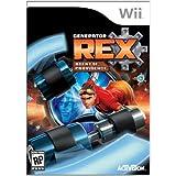 Generator Rex Providence Wii [76590] -