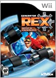 Amazon Warehouse Deals Best Deals - Generator Rex Providence Wii [76590] -